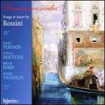 Soir?es musicales: Songs & Duets by Rossini