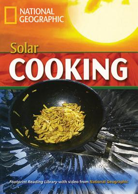 Solar Cooking - Waring, Rob