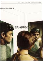 Solaris [Criterion Collection] [2 Discs]