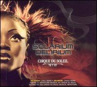 Solarium/Delirium - Cirque du Soleil