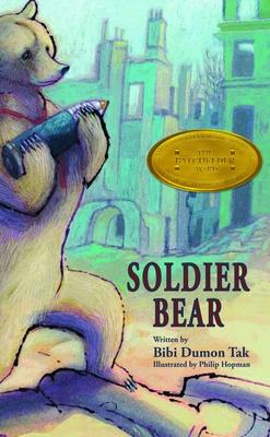 Soldier Bear - Tak, Bibi Dumon