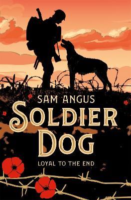 Soldier Dog - Angus, Sam