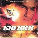 Soldier [Original Motion Picture Soundtrack]