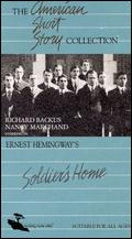 """an analysis of soldiers home by ernest hemingway Dealing with the consequence of world war i on the life of soldiers upon their return home, the short story """"soldier's home"""" by ernest hemingway explores the."""