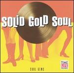 Solid Gold Soul: Soul Gems