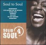 Solid Soul, Vol. 4: Soul to Soul