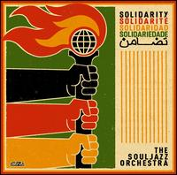 Solidarity - The Souljazz Orchestra
