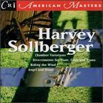 Sollberger: A New York Retrospective