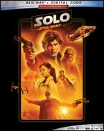 Solo: A Star Wars Story [Includes Digital Copy] [Blu-ray] - Ron Howard