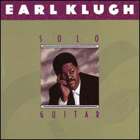 Solo Guitar - Earl Klugh