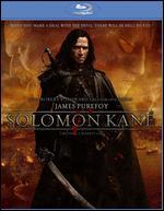 Solomon Kane [Blu-ray] - Michael J. Bassett