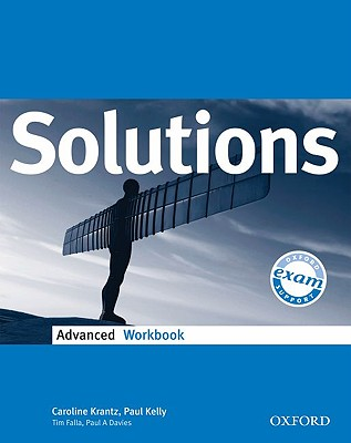 Solutions Advanced: Workbook - Falla, Tim, and Davies, Paul A.