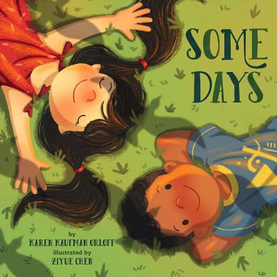 Some Days - Orloff, Karen Kaufman