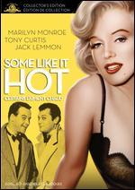 Some Like it Hot [French] [Blu-ray]