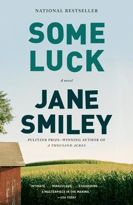 Some Luck - Smiley, Jane, Professor