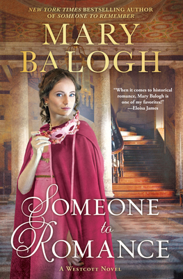 Someone to Romance - Balogh, Mary