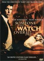Someone to Watch Over Me - Ridley Scott