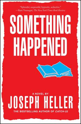 Something Happened - Heller, Joseph