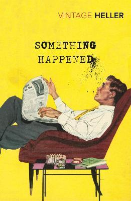 Something Happened - Heller, Joseph