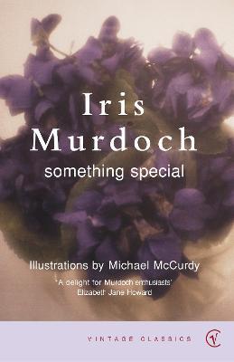Something Special - Murdoch, and Murdoch, Iris