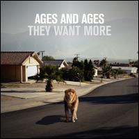 Something to Ruin - Ages and Ages