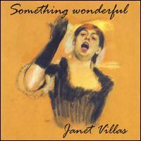 Something Wonderful - Janet Villas