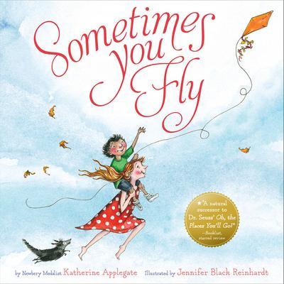 Sometimes You Fly - Applegate, Katherine