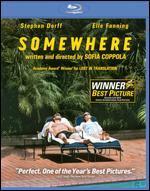 Somewhere [Blu-ray]