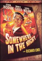 Somewhere in the Night - Joseph L. Mankiewicz