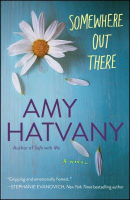 Somewhere Out There - Hatvany, Amy