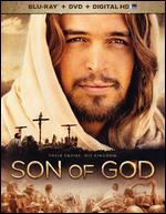 Son of God [2 Discs] [Blu-ray/DVD]