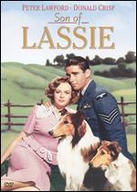 Son of Lassie - S. Sylvan Simon