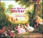 Sonata Grossa: Orchestral Works by Johann Melchior Molter