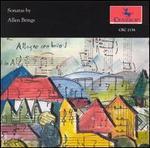 Sonatas by Allen Brings