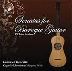 Sonatas for Baroque Guitar