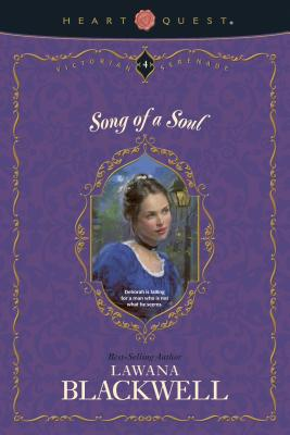 Song of a Soul - Blackwell, Lawana