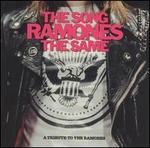 Song Ramones The Same (Tribute To The Ramones)