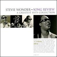 Song Review: A Greatest Hits Collection - Stevie Wonder