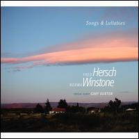 Songs and Lullabies - Fred Hersch & Norma Winstone