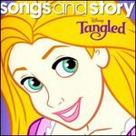 Songs and Story: Tangled - Disney