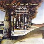 Songs by Donald Swann