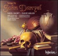 Songs by John Danyel - Adrian Peacock (bass); Charles Daniels (tenor); David Miller (lute); Jacob Heringman (lute); Libby Crabtree (soprano);...
