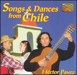 Songs & Dances from Chile