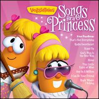 Songs for a Princess - VeggieTales