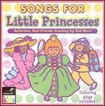 Songs for Little Princesses