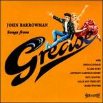 Songs from Grease [1994 London Studio Cast]