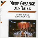 Songs from Taize