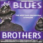 Songs from the Blues Brothers