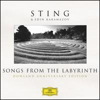 Songs from the Labyrinth [CD/DVD] - Sting