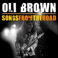 Songs from the Road - Oli Brown